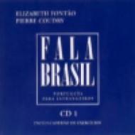 FALA BRASIL - CD