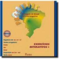 PASSAGENS  PORTUGUÊS DO BRASIL PARA ESTRANGEIROS - CD-Rom