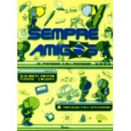 SEMPRE AMIGOS - PORTUGUES P/ESTRANGEIROS - PROF