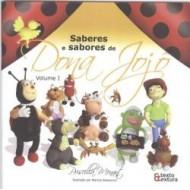 SABERES E SABORES DE DONA JOJÔ Vol 1