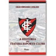 HISTORIA DO ITATIBA ESPORTE CLUBE