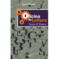 OFICINA DE LEITURA. Teoria e Prática