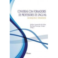 CONVERSAS COM FORMADORES DE PROFESSORES DE LÍNGUAS: AVANÇOS E DESAFIOS