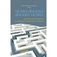 NOVAS LÍNGUAS LÍNGUAS NOVAS Questões da interlíngua na pesquisa em linguística aplicada