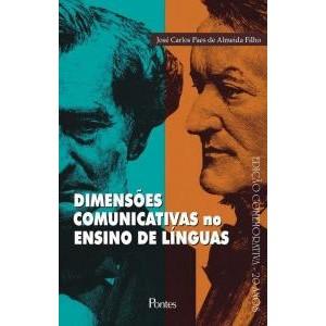 Dimensões Comunicativas no Ensino de Línguas - edição comemorativa 20 anos