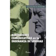 Dimensões Comunicativas no Ensino de Línguas - Espanhol