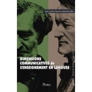 Dimensões Comunicativas no Ensino de Línguas - Francês