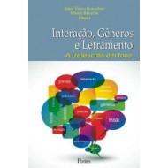 INTERAÇÃO, GÊNEROS E LETRAMENTO. A (re)escrita em foco