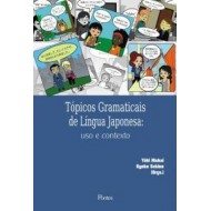 TÓPICOS GRAMATICAIS DE LÍNGUA JAPONESA: uso e contexto
