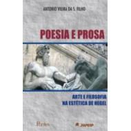 POESIA E PROSA. Arte e Filosofia na Estética de Hegel