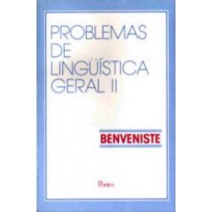 PROBLEMAS DE LINGUISTICA GERAL 2
