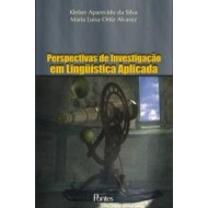 PERSPECTIVAS DE INVESTIGAÇÃO EM LINGUISTICA APLICADA