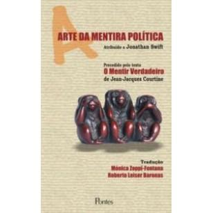 ARTE DA MENTIRA POLÍTICA