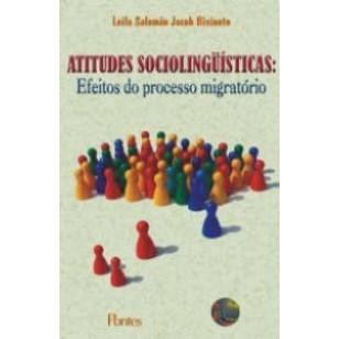 ATITUDES SOCIOLINGUÍSTICAS