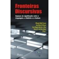 FRONTEIRAS DISCURSIVAS