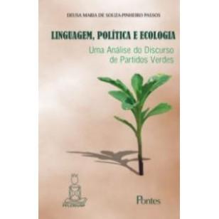 LINGUAGEM, POLÍTICA E ECOLOGIA