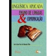 LINGUÍSTICA APLICADA, ENSINO DE LÍNGUAS & COMUNICAÇÃO