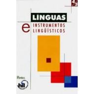 LÍNGUAS E INSTRUMENTOS LINGUÍSTICOS 4/5