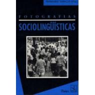 FOTOGRAFIAS SOCIOLINGUÍSTICAS