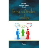 TEORIA DA OTIMIDADE: FONOLOGIA