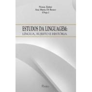 ESTUDOS DA LINGUAGEM: Língua, Sujeito e História