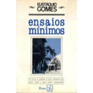 ENSAIOS MINIMOS