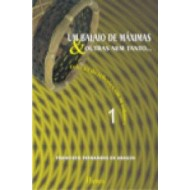 BALAIO DE MAXIMAS VOL 2