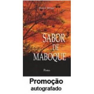 SABOR DE MABOQUE - 7ª edição