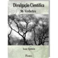 DIVULGACAO CIENTIFICA 96 VERBETES